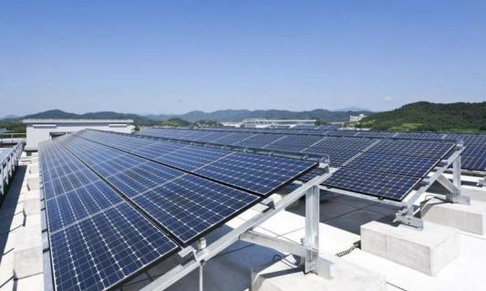 Jual Solar Cell Murah Di surabaya