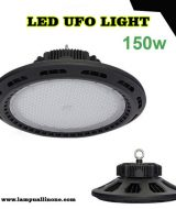Beli Lampu Led Model UFO di Surabaya 150 watt
