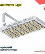 Harga Lampu sorot led tunnel light lampu terowongan murah 180 watt