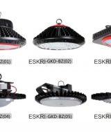 Jual lampu led UFO Murah di surabaya