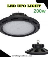 Lampu UFO Led Murah Philips Surabaya 200 watt