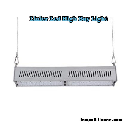 Jual lampu led high bay light murah di surabaya