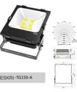 Lampu Sorot LED Flood Light 150 watt