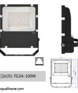 Lampu Sorot Led Philips 100 watt murah