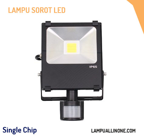 Lampu Sorot Led flood light Philips Osram CREE Bridgelux