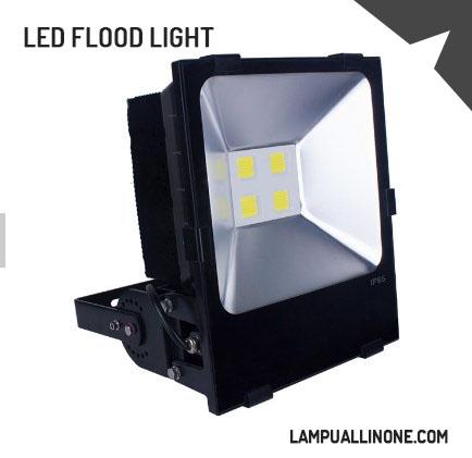 Lampu Sorot philips 200 watt