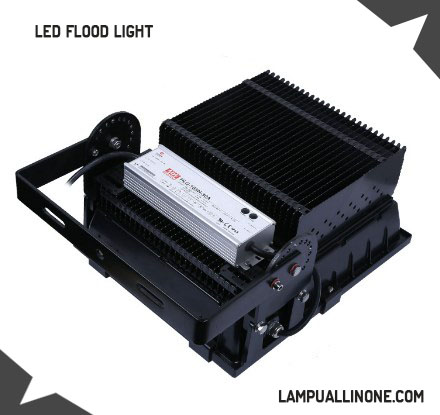 Lampu sorot led 200 watt cre