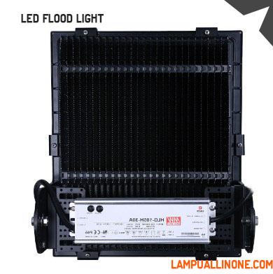 Lampu sorot osram 200 watt