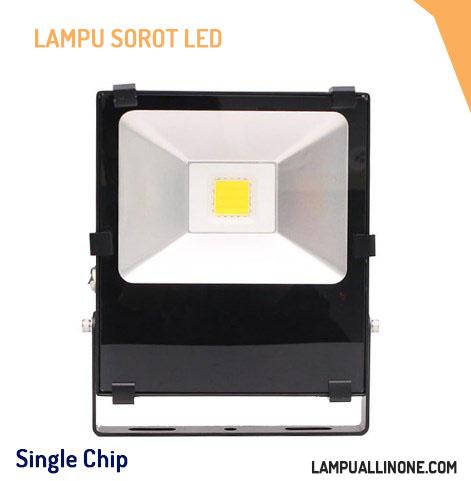 Led Flood Light 30 watt murah Philips