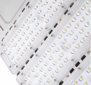 Fitur 4 lampu jalan 50watt murah