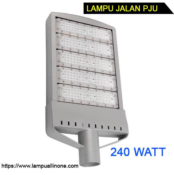 Jual lampu 250watt untuk penerangan jalan umum